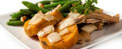 Budget-Friendly Slow-Cooker Chicken & Sweet Potatoes