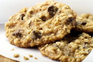 Gluten-Free Quinoa Chocolate Chip Cookies