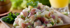 Herb Potato Salad