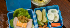 Low Carb Lunchbox