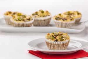 Mini Veggie Frittatas