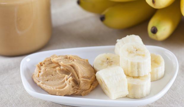 Sweet Peanut Buttery Dip