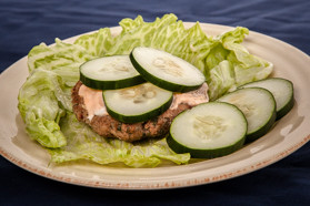 Budget-Friendly Asian Turkey Burgers
