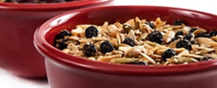 Healthy Snack Mix - Foodie Recipe