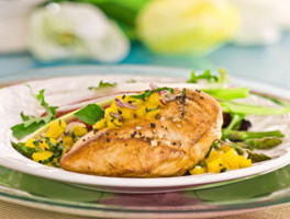 Budget-Friendly Cilantro Lime Roasted Chicken