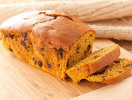 Gluten-Free Scrumptious Pumpkin Bread