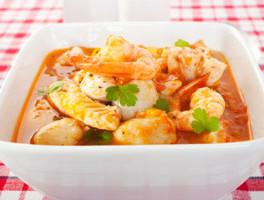 Budget-Friendly Mediterranean Fish Stew