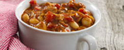 Budget-Friendly Chicken Chili