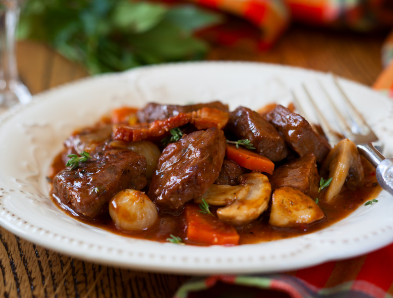 Classic Beef Stew