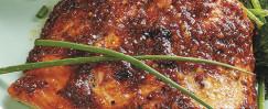 Smoked-Paprika Salmon