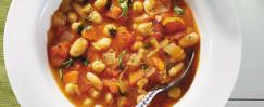 Two-Bean Stew