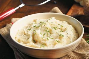 Better Mashed Potatoes