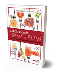 Ask the Experts: What is Carb Counting?