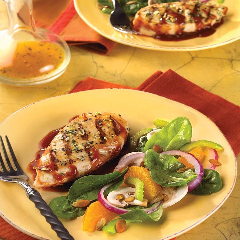 diabetic cardiac diet chicken recipes